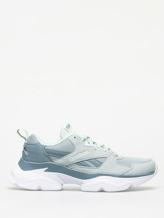 Reebok Royal Bridge 3 Shoes (stoglw/seaspr/tealfo)