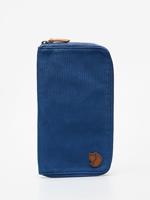 Fjallraven Travel Wallet (deep blue)