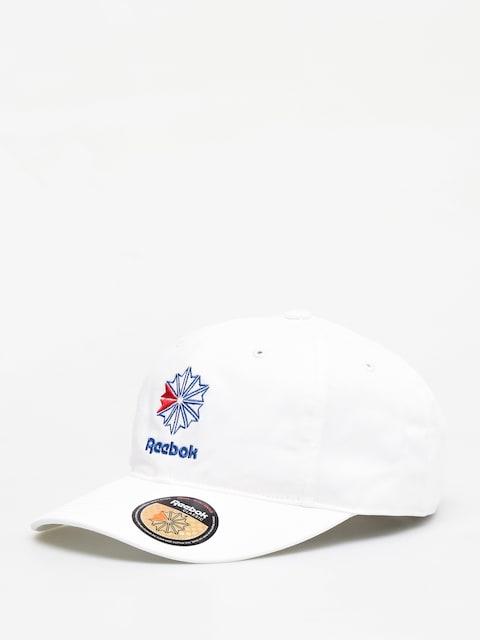 Reebok Cl Fo Starcrest Cap ZD Cap (white)