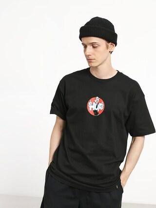 HUF Popeye Huf Show T-shirt (black)