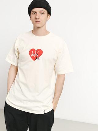 HUF Olive Loves Huf T-shirt (cream)