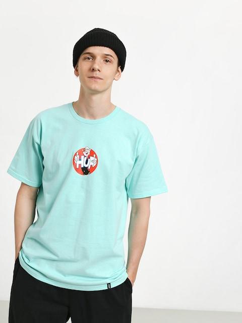 HUF Popeye Huf Show T-shirt (mint)