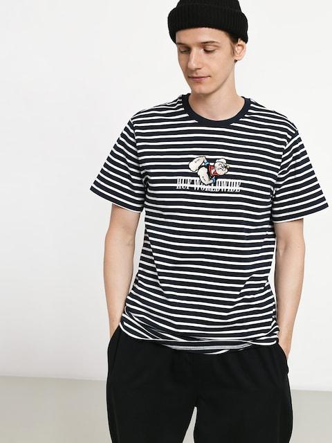 HUF Popeye T-shirt (navy)