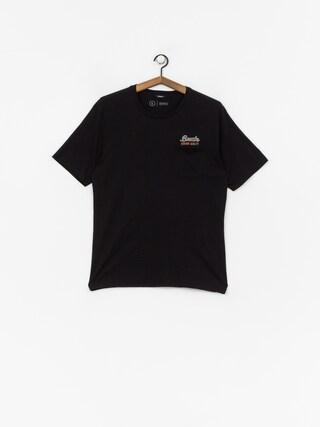 Brixton Sprint Pkt T-shirt (black)