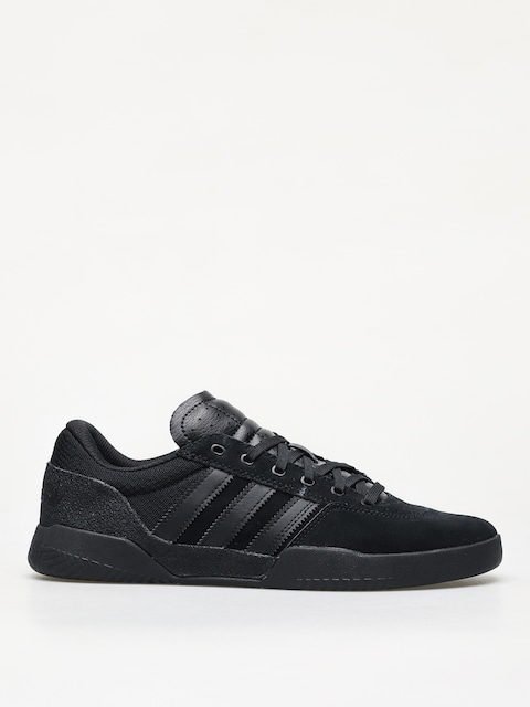 adidas City Cup Shoes (core black/core black/core black)