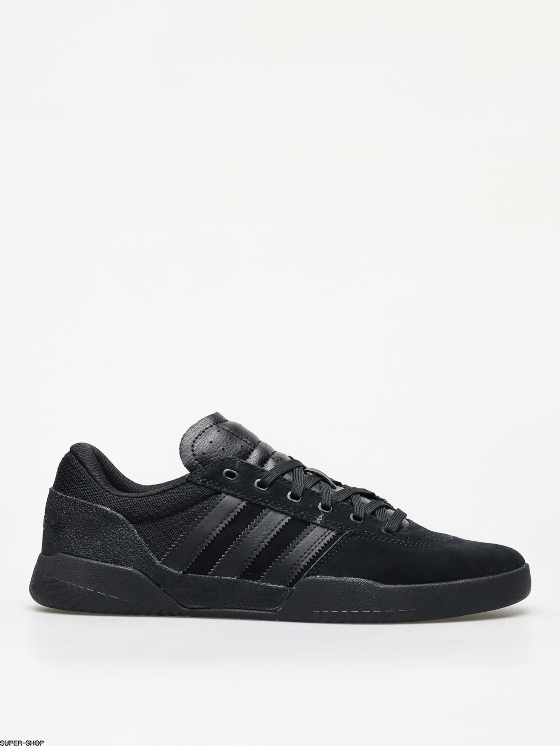 adidas City Cup Shoes (core blackcore blackcore black)
