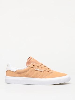 adidas 3Mc Shoes (glow orange/ftwr white/ftwr white)