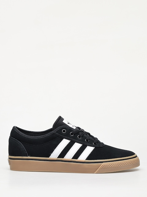 adidas Adi Ease Shoes (core black/ftwr white/gum4)