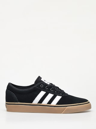 adidas Adi Ease Shoes (core black/ftwr white/gum4)