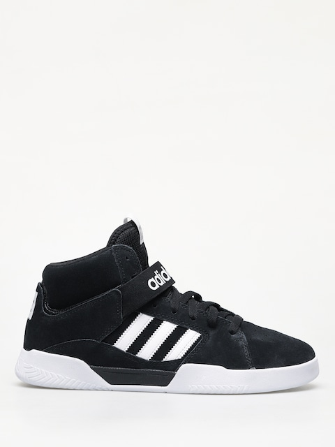 adidas Vrx Mid Shoes (core black/ftwr white/ftwr white)