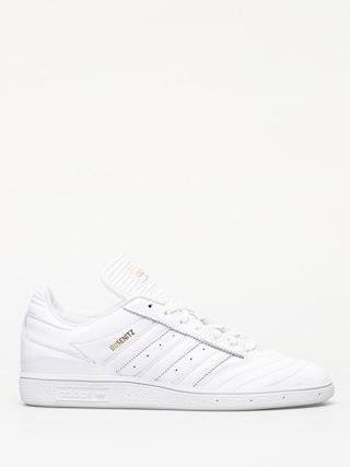 adidas Busenitz Shoes (ftwr white/gold met./ftwr white)