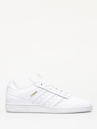 adidas Busenitz Shoes (ftwr white/gold met./ftwr white)