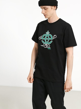 Elade Icon Happy T-shirt (black)