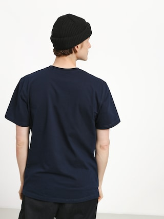 Elade Icon Happy T-shirt (navy)