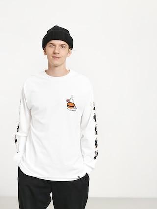 HUF Wimpy Longsleeve (white)