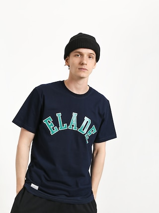 Elade College T-shirt (navy)