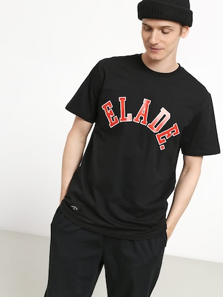 Elade College T-shirt (black)
