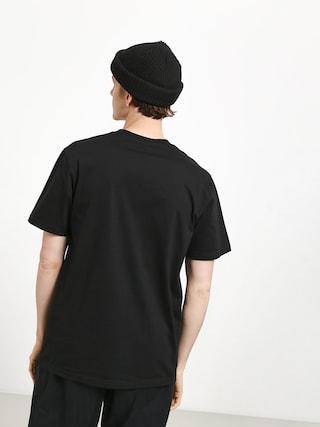 Elade College T-shirt (black)