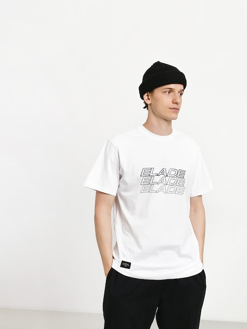 Elade Mutli Logo T-shirt