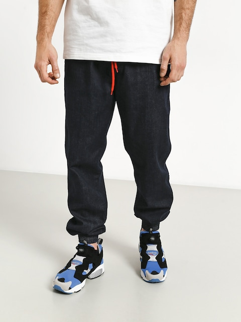 El Polako Classic Jogger Slim Pants (dark)