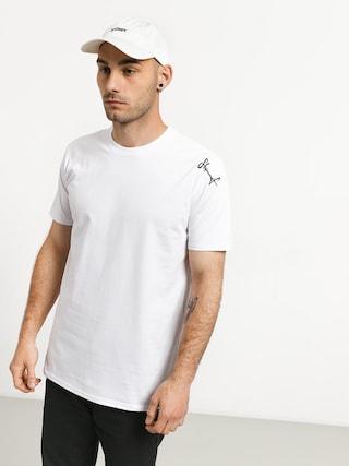 Stoprocent Base Smalltag T-shirt (white)