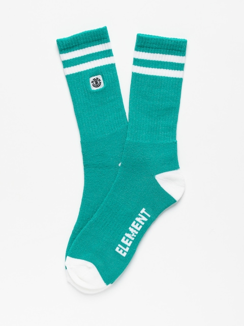 Element Clearsights Socks (dynasty green)