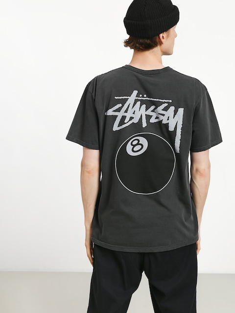 Stussy 8 Ball Pig Dyed T-shirt