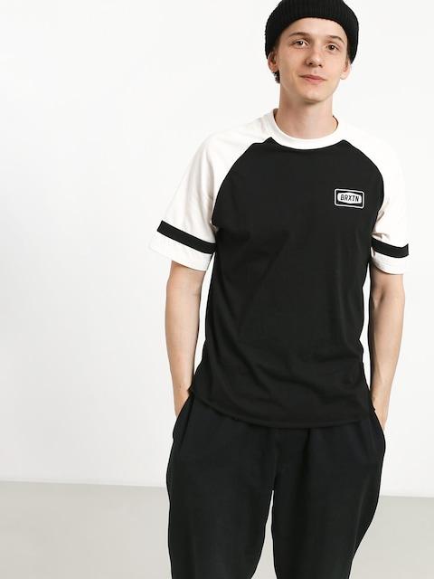 Brixton Rockford Baseball T-shirt