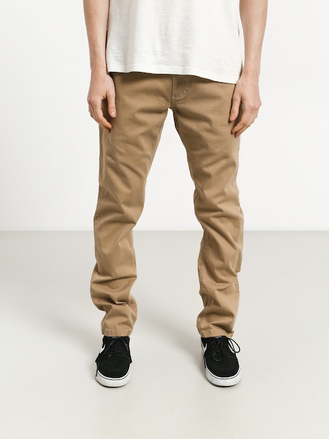 Nervous Chino Pants (sand)