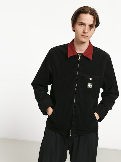Carhartt WIP Pass Port Jacket (black)