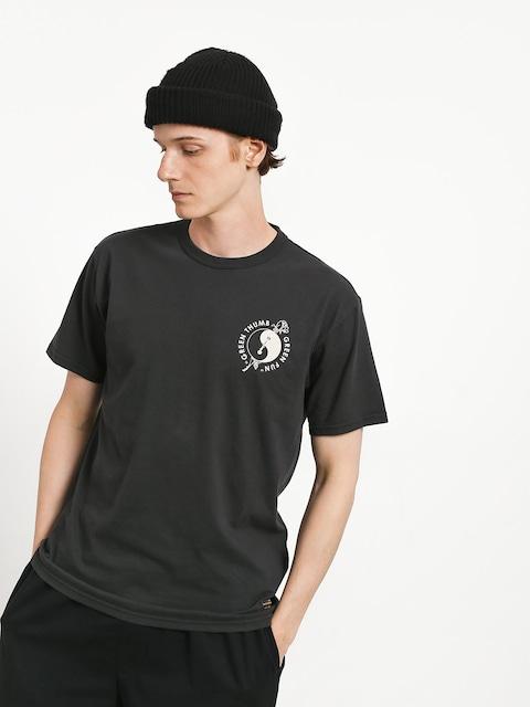 Levi's Graphic T-shirt (green thumb jet black multi)