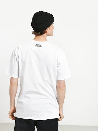 MassDnm Last Pleasure T-shirt (white)
