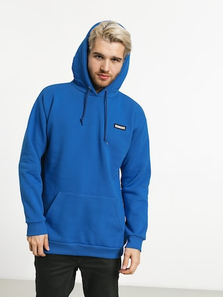 Diamante Wear Basic HD Hoodie (blue)