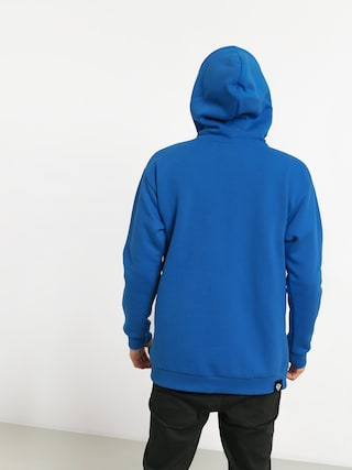 Diamante Wear Basic HD Hoodie (blue)