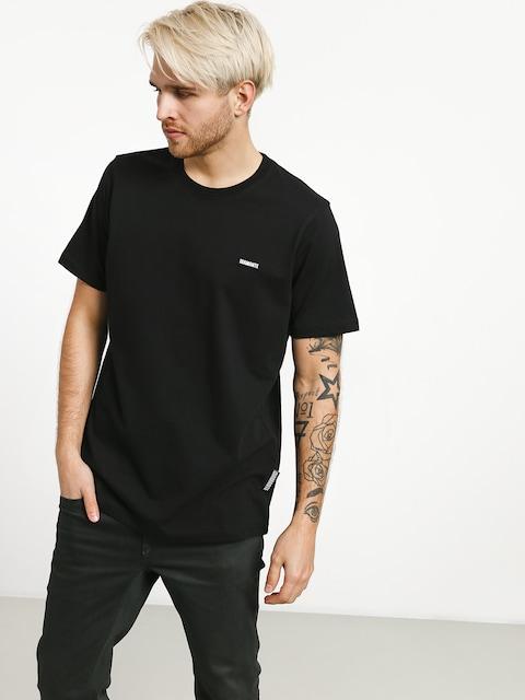 Diamante Wear Basic T-shirt (black)