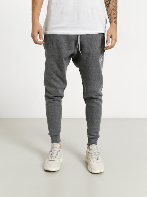 Diamante Wear Di Hipster Haft Drs Pants (grey)