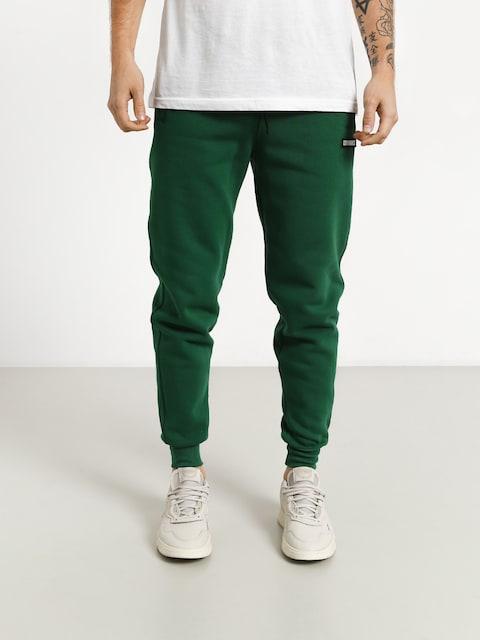 Diamante Wear Di Drs Pants (bottle green)
