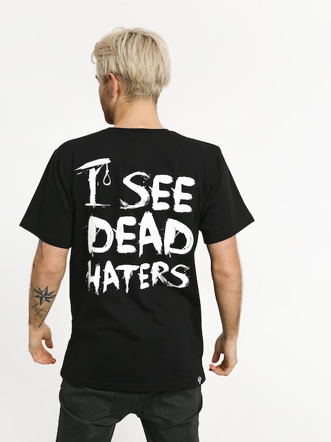 Diamante Wear I See Dead Haters 2 T-shirt
