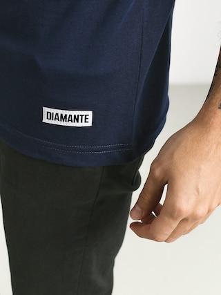 Diamante Wear Napijemy Się T-shirt (navy)