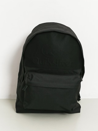 Quiksilver Everyday Poster Embossed Backpack (black)