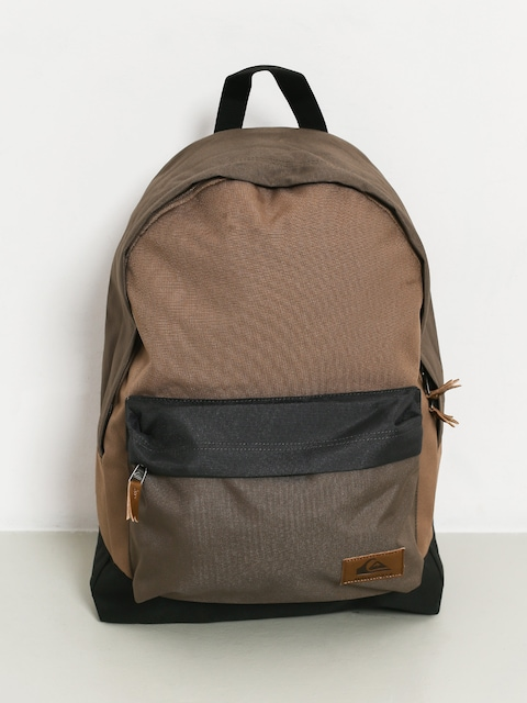 Quiksilver Everyday Poster Plus Backpack (caribou)