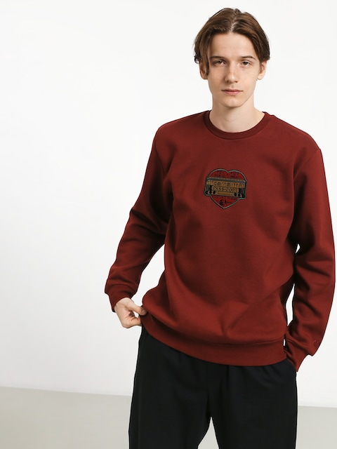 Carhartt WIP Thank You X Pass Port Sweatshirt