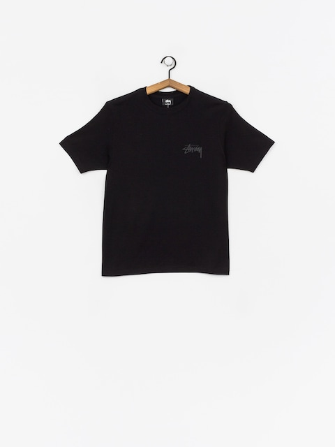 Stussy Stock T-shirt Wmn (black)