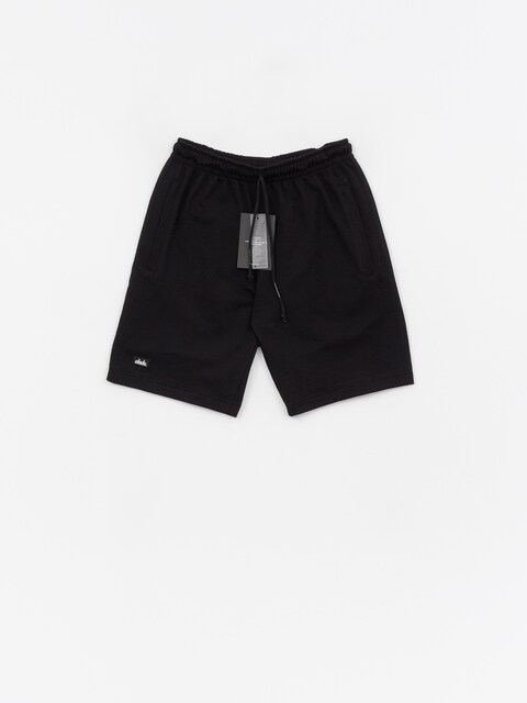 Elade Mini Logo Shorts (black)