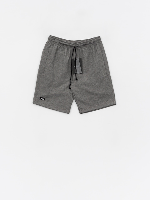 Elade Mini Logo Shorts (dark grey)