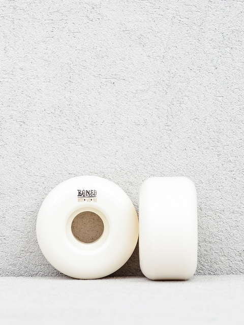 Bones Blanks Streettech Formula V2 Wheels (white)