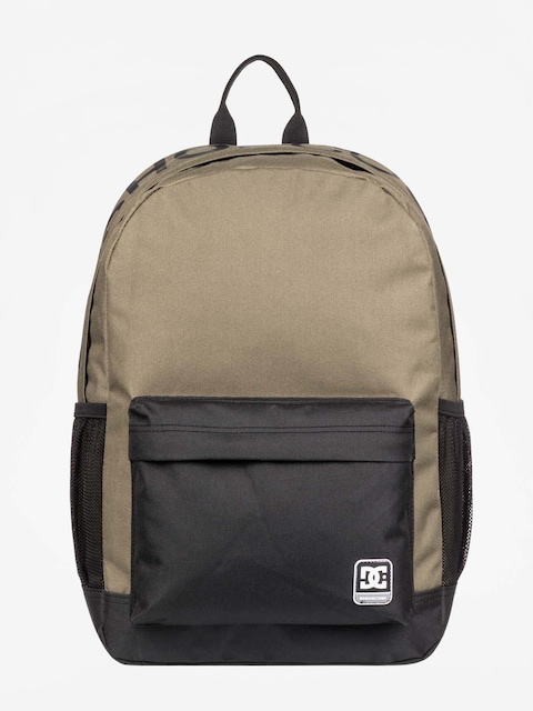 DC Backsider Cb Backpack (fatigue green/black)