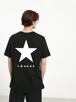 Malita Star Db T-shirt (black)