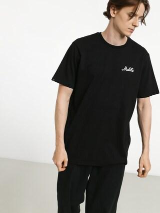 Malita Star Db T-shirt (black)