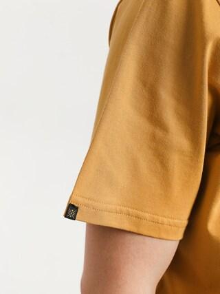 Malita Grenade T-shirt (honey)